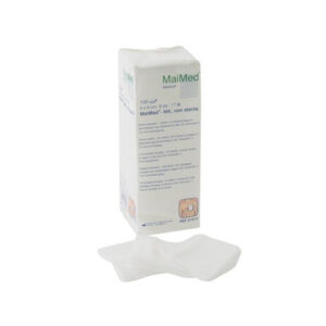 Maimed Non Sterile Swabs 8 Ply