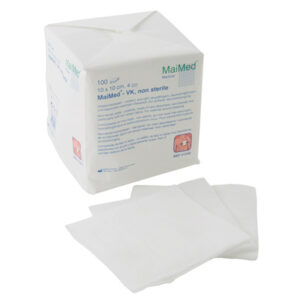 Maimed Non Sterile Swabs 12 Ply