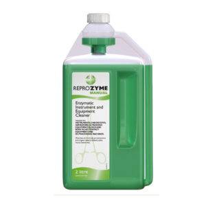 Enzymatic Instrument Cleaner