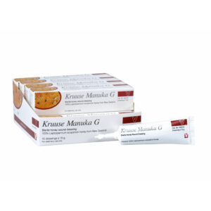 Kruuse Manuka Honey Tube 15g