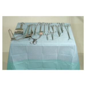 Bastos Viegas Sterile Instrument Table Covers