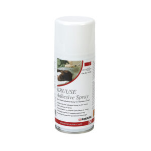 Kruuse Adhesive Spray for Op Covers