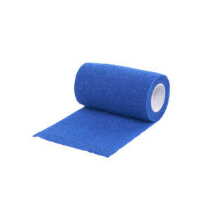 Molloy Veterinary Vetwrap – Blue