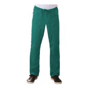 Koi Lite Scrub Trousers Endurance – Hunter Green (Male)