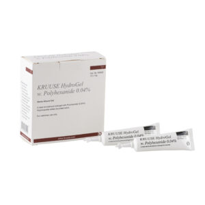 Kruuse Hydrogel 15g Tube