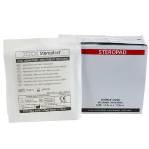 Steropad (Melolin) 10cm x 10cm