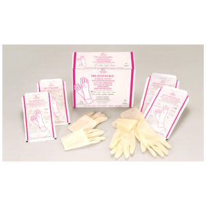 Troge Powdered Surgical Gloves