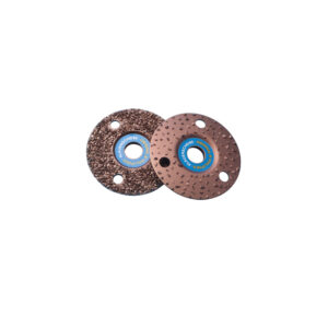 Hoof Rasp Disc Tungsten 115mm