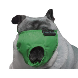 Buster Nylon Muzzle For Brachycephalic Dogs