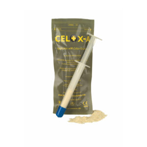 Celox Granules 6g Sachet (in applicator)