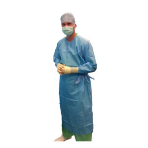 Equivet Colic Gown
