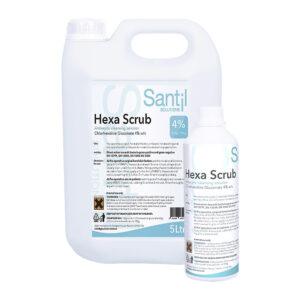 HexaScrub (Hibiscrub)