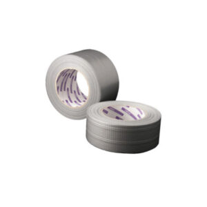 VDT Duct Tape 75mm silver