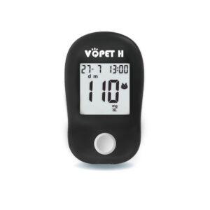 VQ Pet Glucose Meter