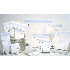 Gusseted Self Seal Autoclave Bag