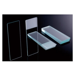 Microscope Slides 76mm x 26mm Frosted