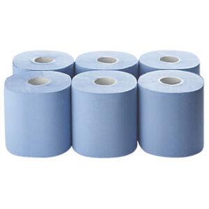 Blue Roll 6pk